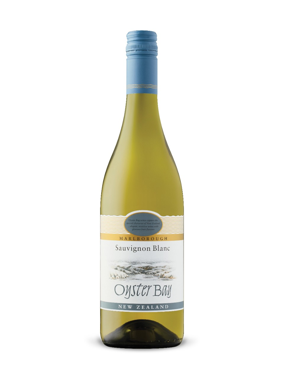Image for Oyster Bay Sauvignon Blanc from LCBO