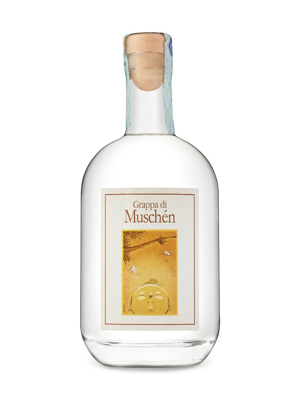 Image for Selvagrossa Grappa Di Muschen from LCBO