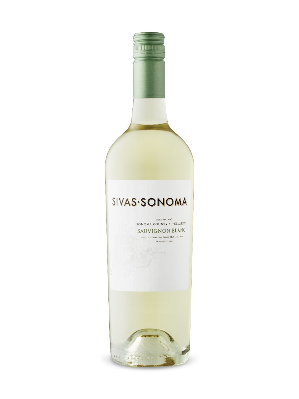 Image for Sivas-Sonoma Sauvignon Blanc 2015 from LCBO