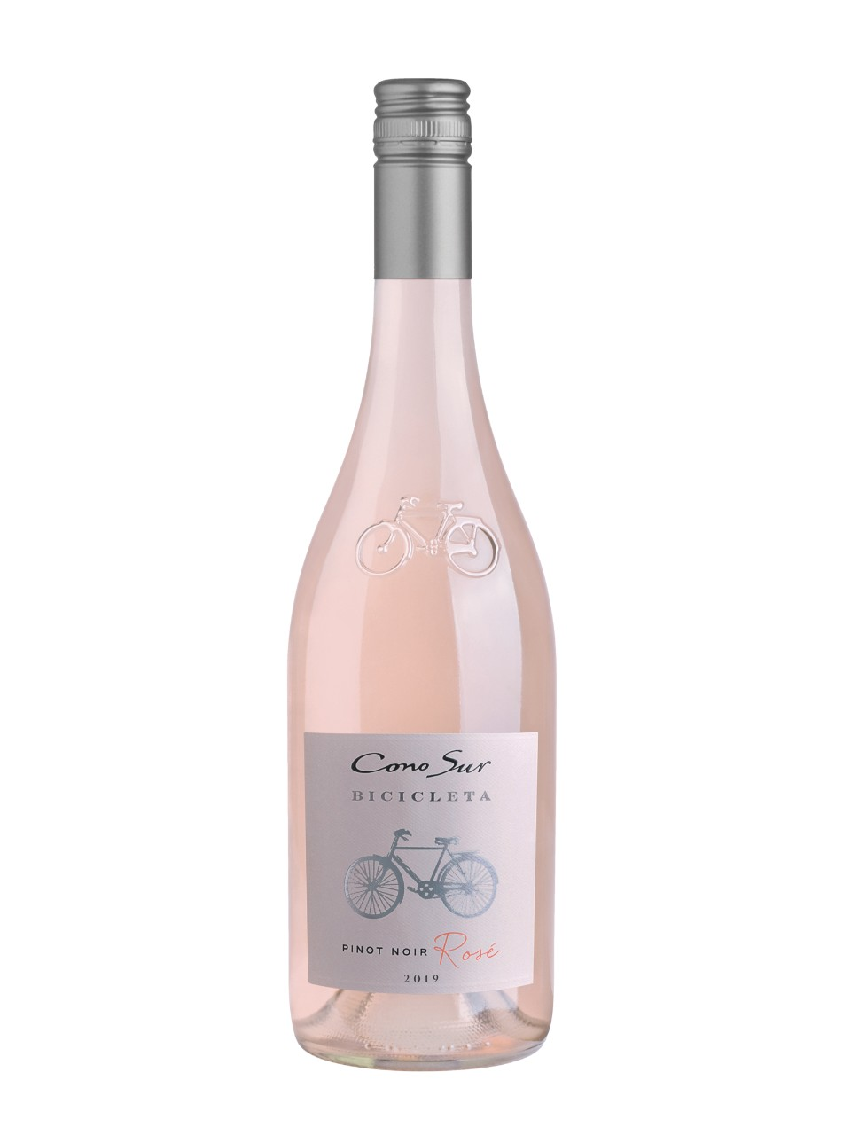 Image for Cono Sur Bicicleta Pinot Noir Rosé from LCBO