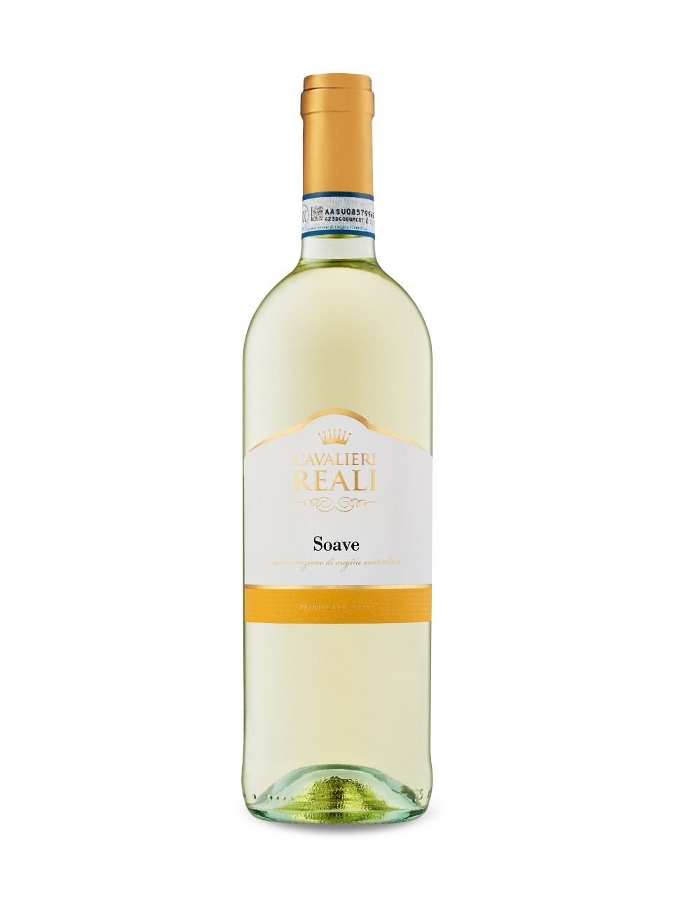 Image for Cavalieri Reali Soave DOC 2015 from LCBO