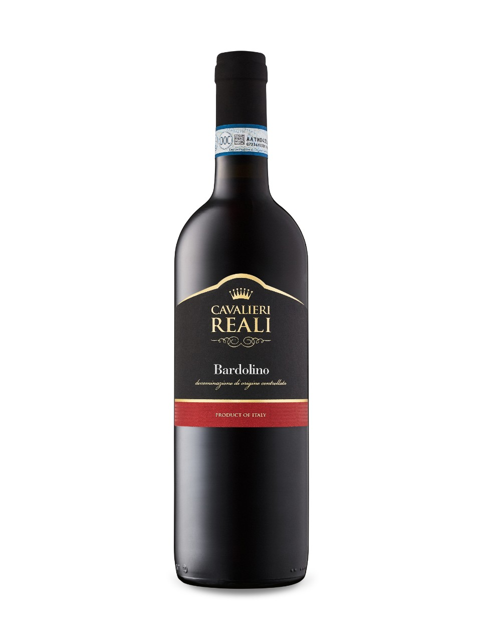 Image for Cavalieri Reali Bardolino DOC 2015 from LCBO