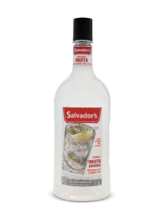 Salvador's Mojito Cocktail