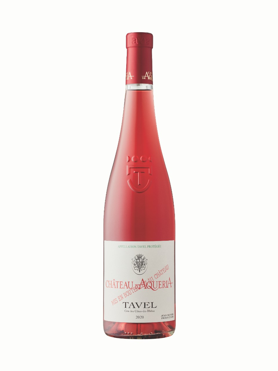 Image for Château d'Aquéria Tavel 2017 from LCBO