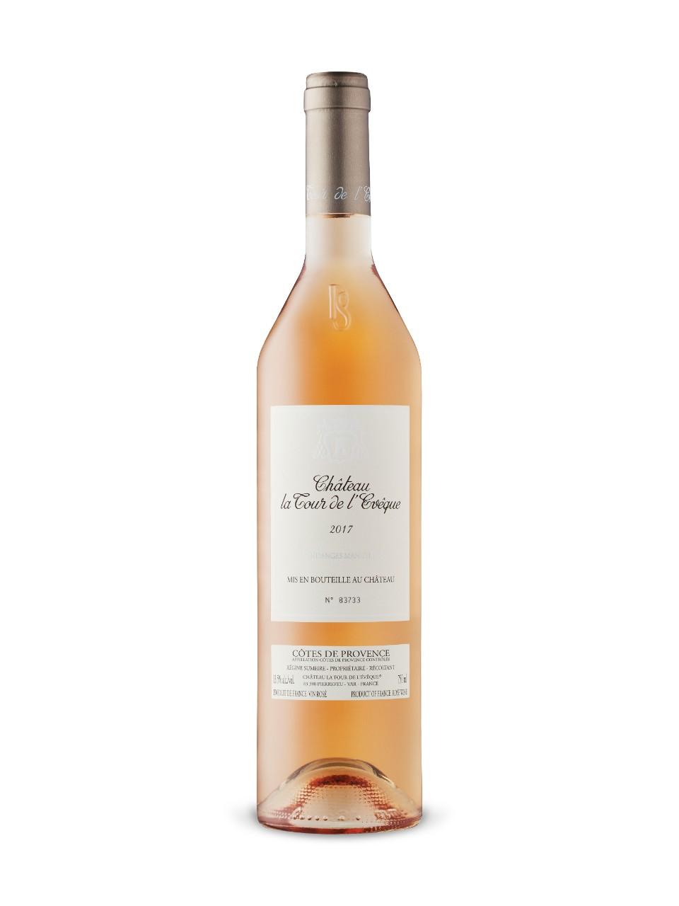 Image for Château la Tour de l'Évêque Rosé 2018 from LCBO