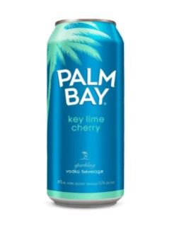 Palm Bay Key Lime Cherry
