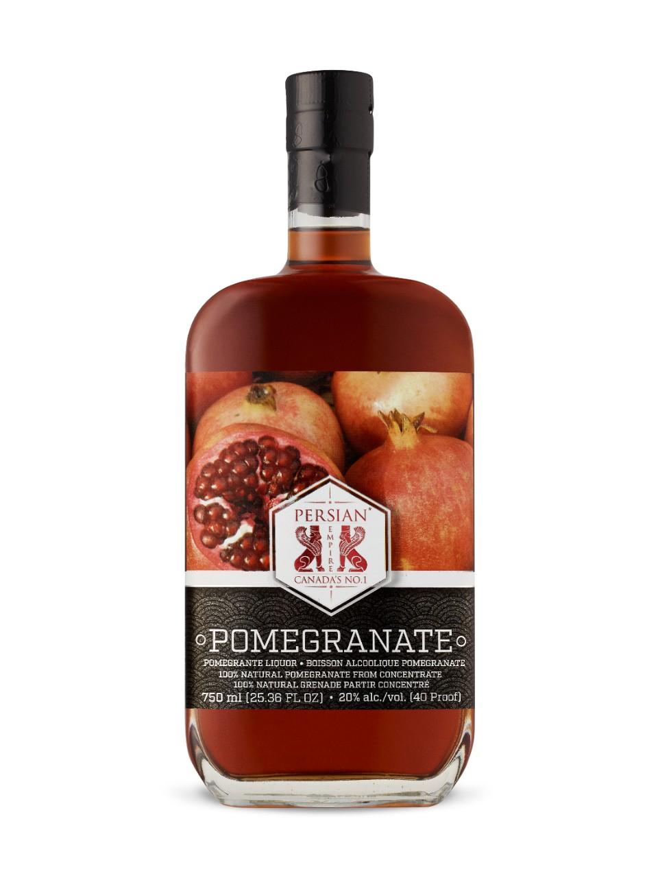 Persian Empire Pome Liquor Lcbo