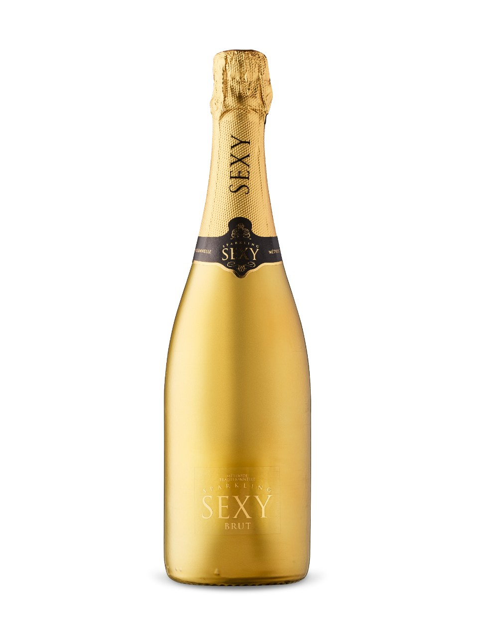 Image for Sexy Sparkling Gold Brut Blanc De Blanc from LCBO