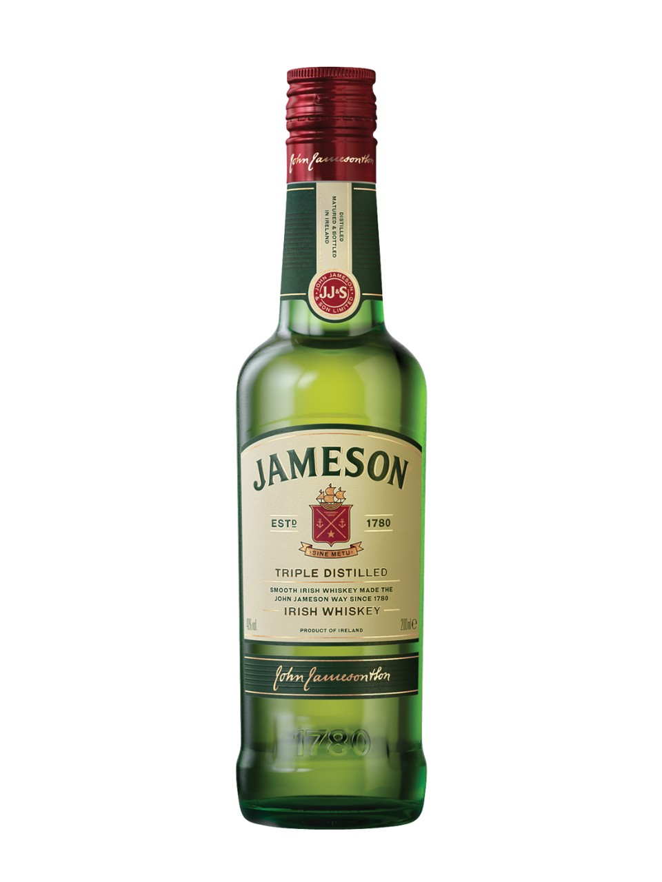 Jameson Irish Whiskey from LCBO