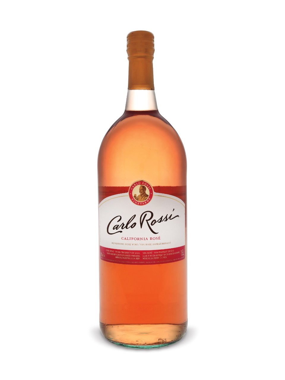 Image for Carlo Rossi California Blush from LCBO