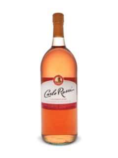 Carlo Rossi California Blush