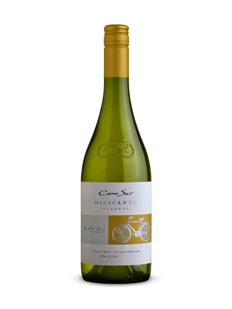 Image for Cono Sur Bicicleta Chardonnay from LCBO
