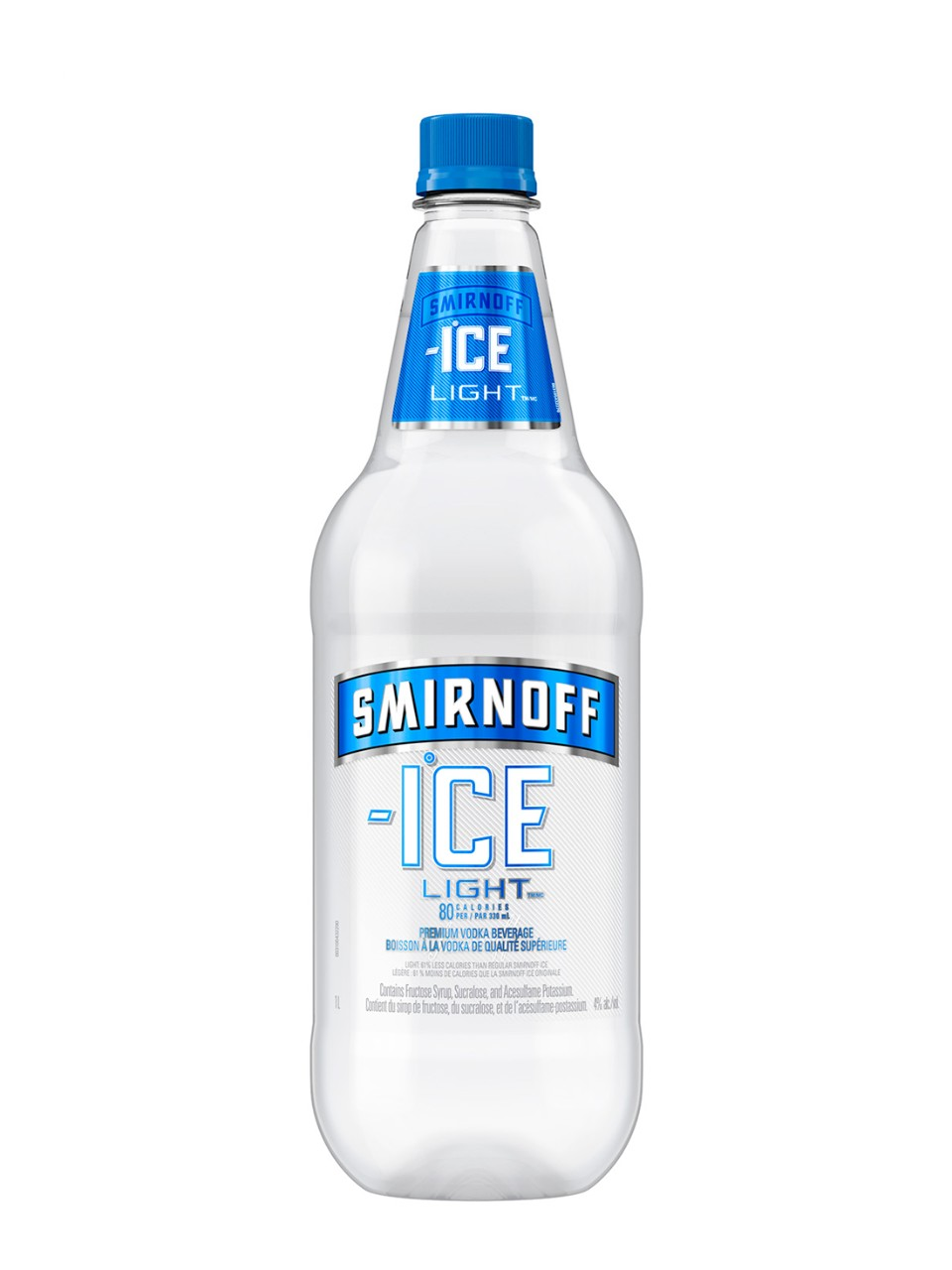 Image for Smirnoff Ice Light (PET) from LCBO