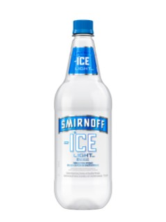 Smirnoff Ice Light (PET)