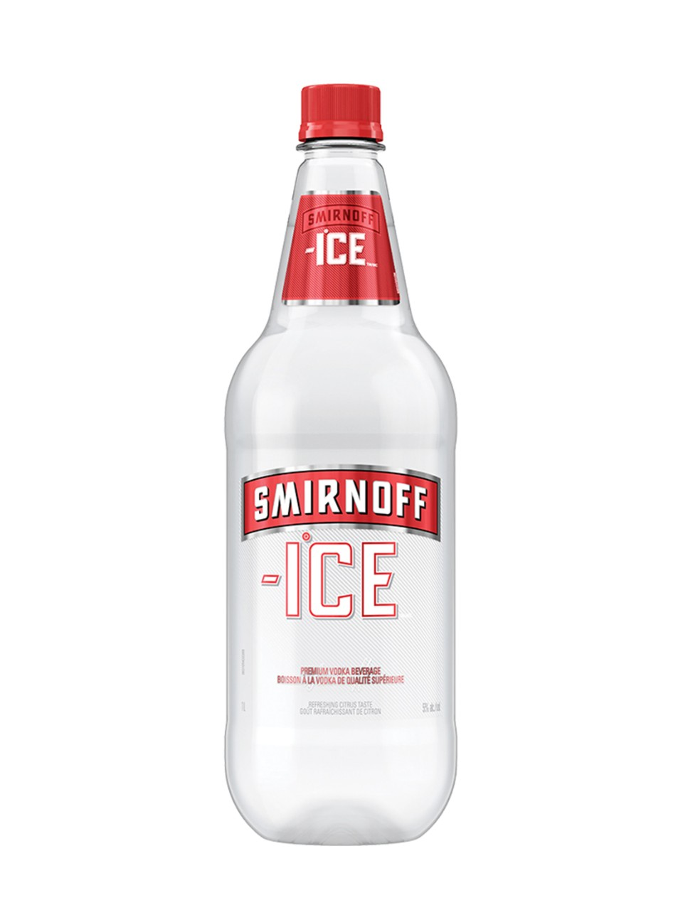 Smirnoff Ice from LCBO