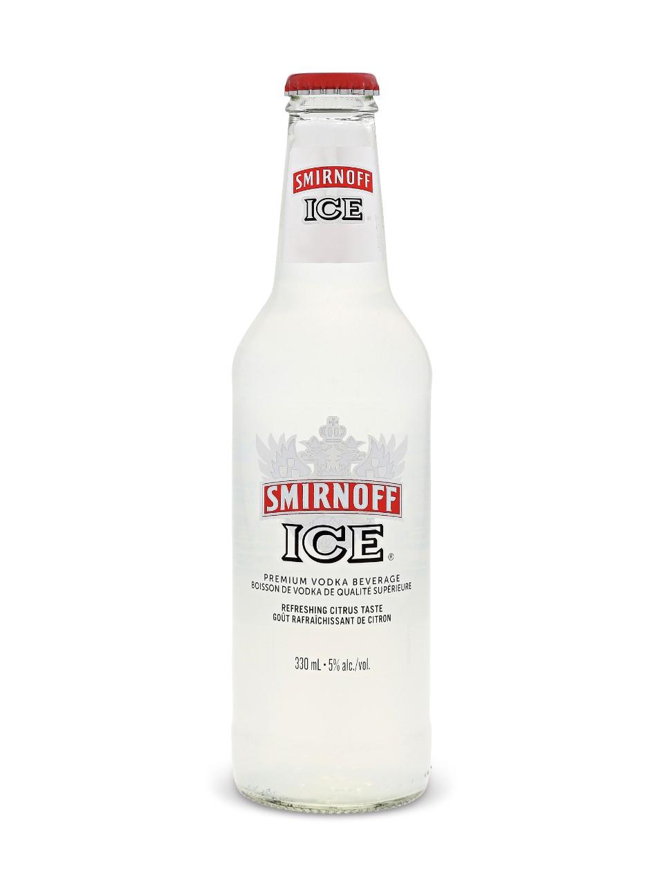 Smirnoff Ice | LCBO