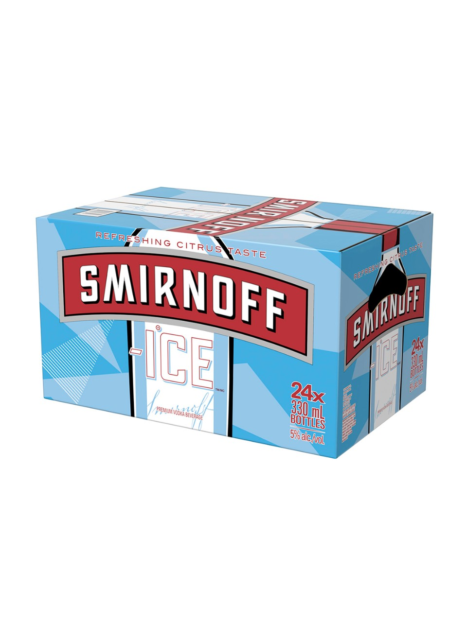 Image for Smirnoff Ice from LCBO