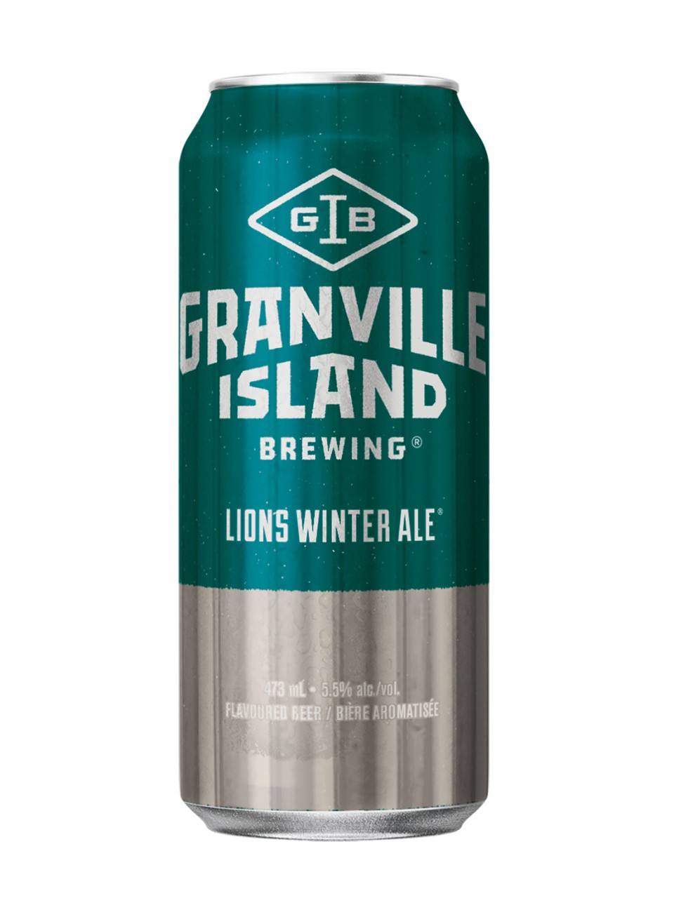 Image for Granville Island Lions Winter Ale from LCBO