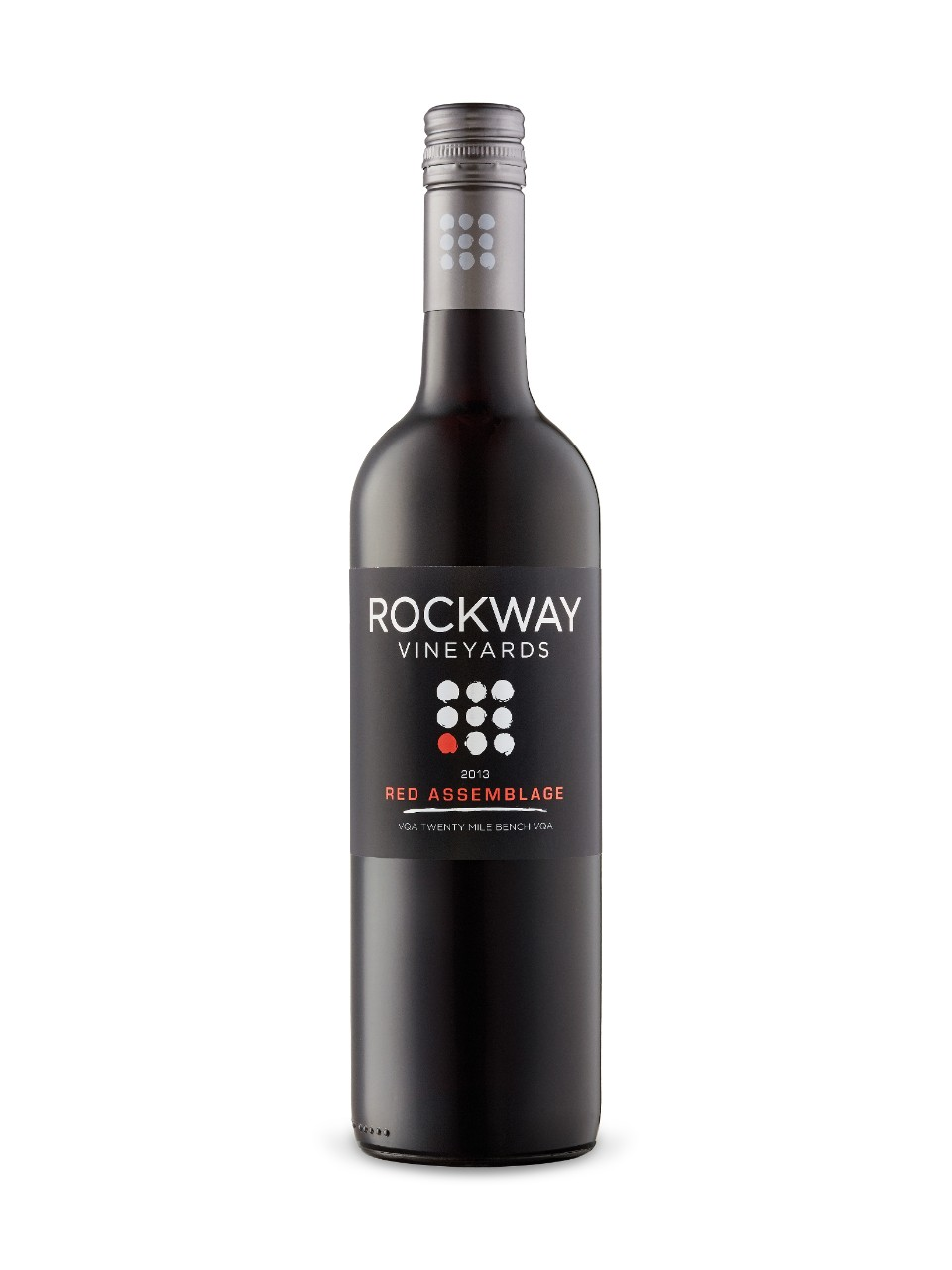 Image for Rockway Vineyards Red Assemblage 2013 from LCBO