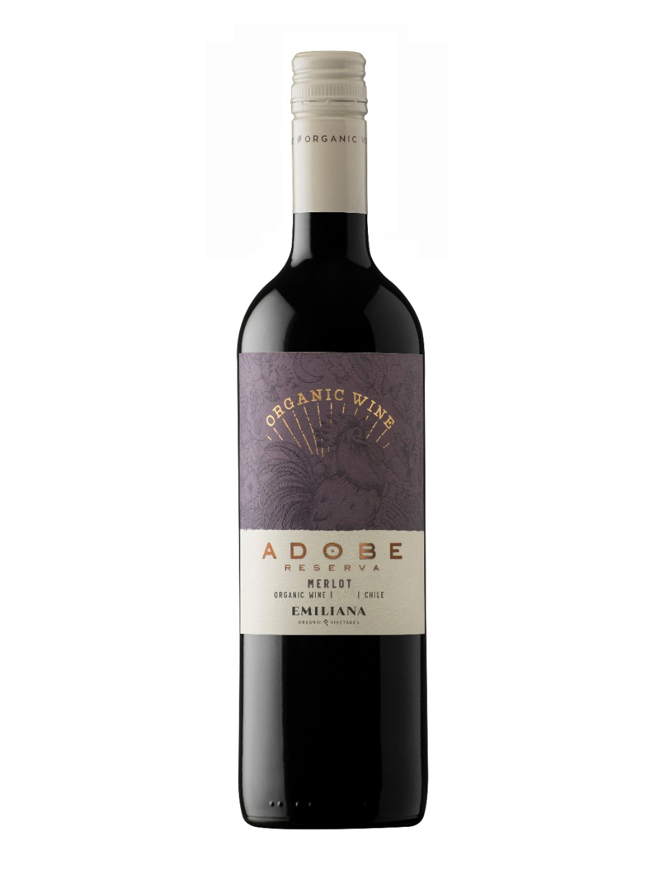 Image for Adobe Reserva Merlot Organic from LCBO