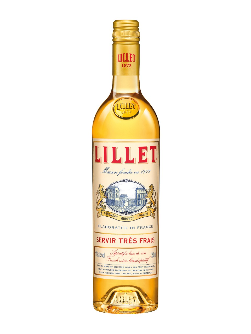 Image for Lillet Blanc from LCBO