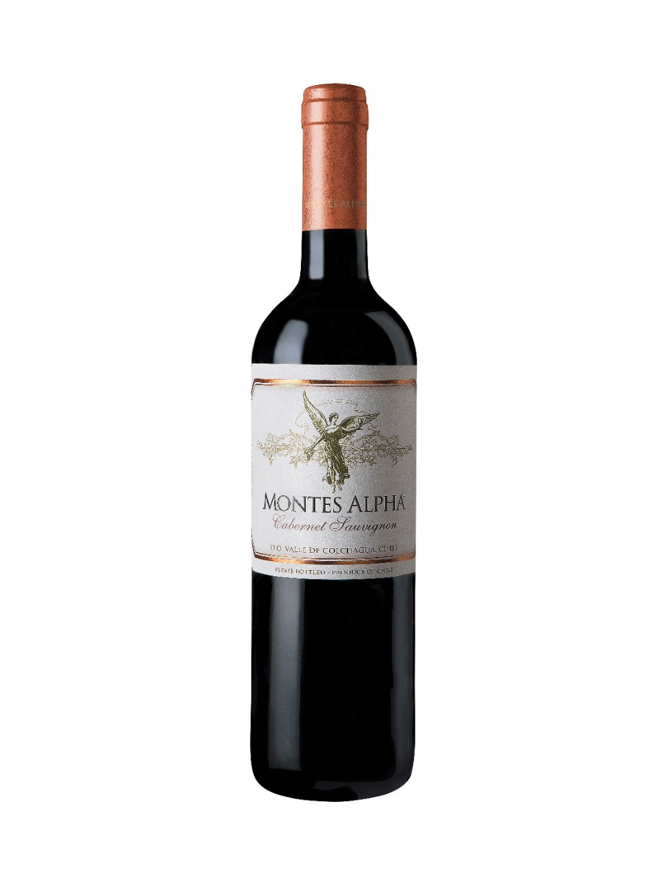 Image for Montes Alpha Cabernet Sauvignon from LCBO