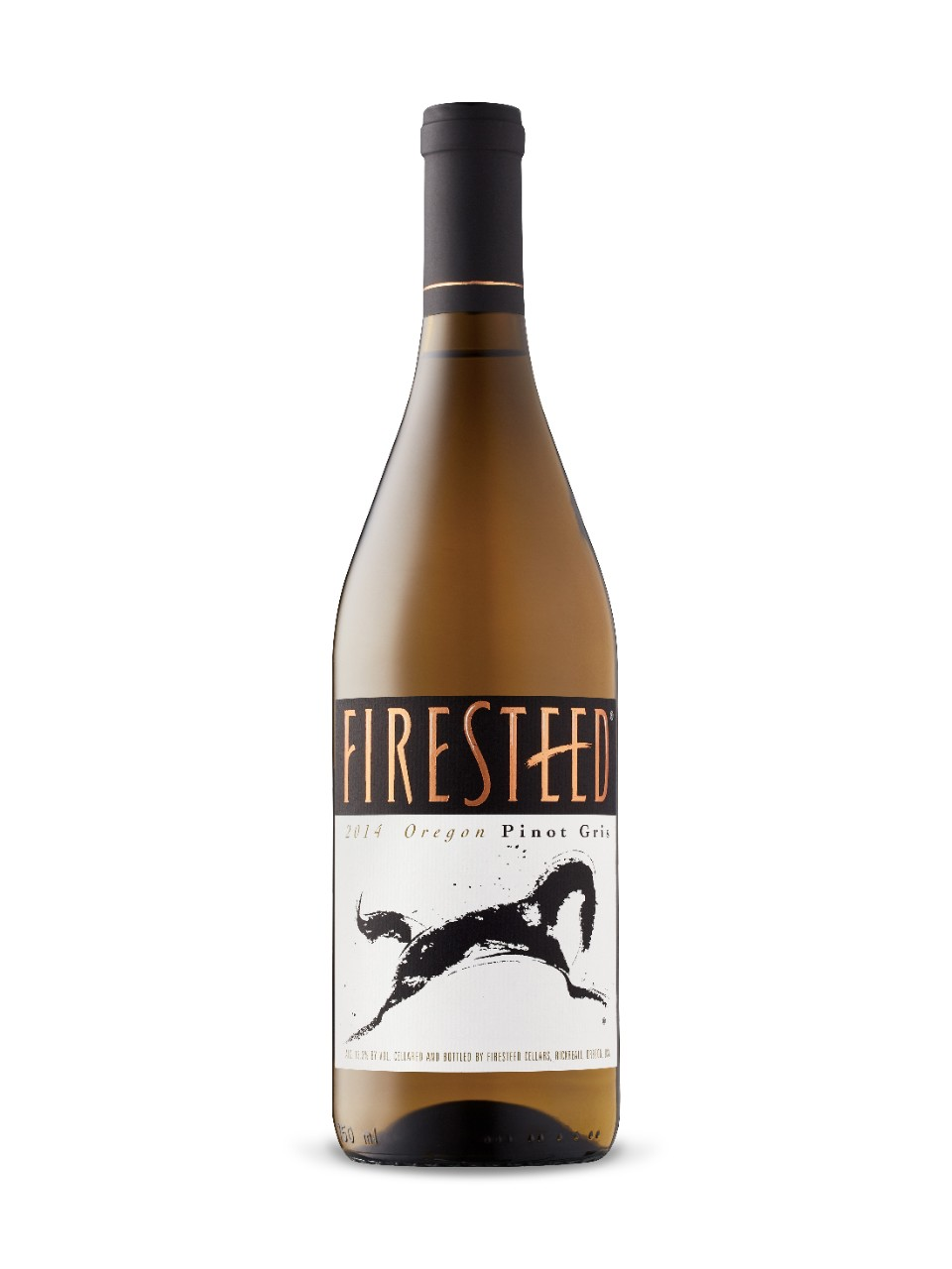 Pinot Gris  Oregon Firesteed