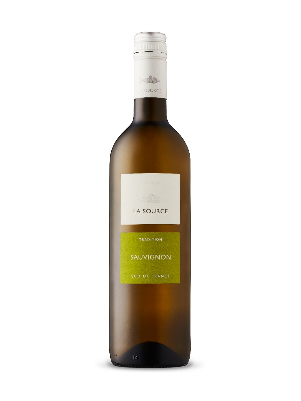 Image for Mas De La Source Sauvignon 2016 from LCBO