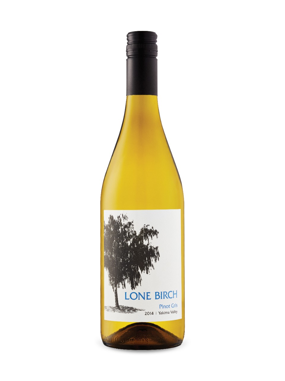 Pinot Gris Lone Birch 2014