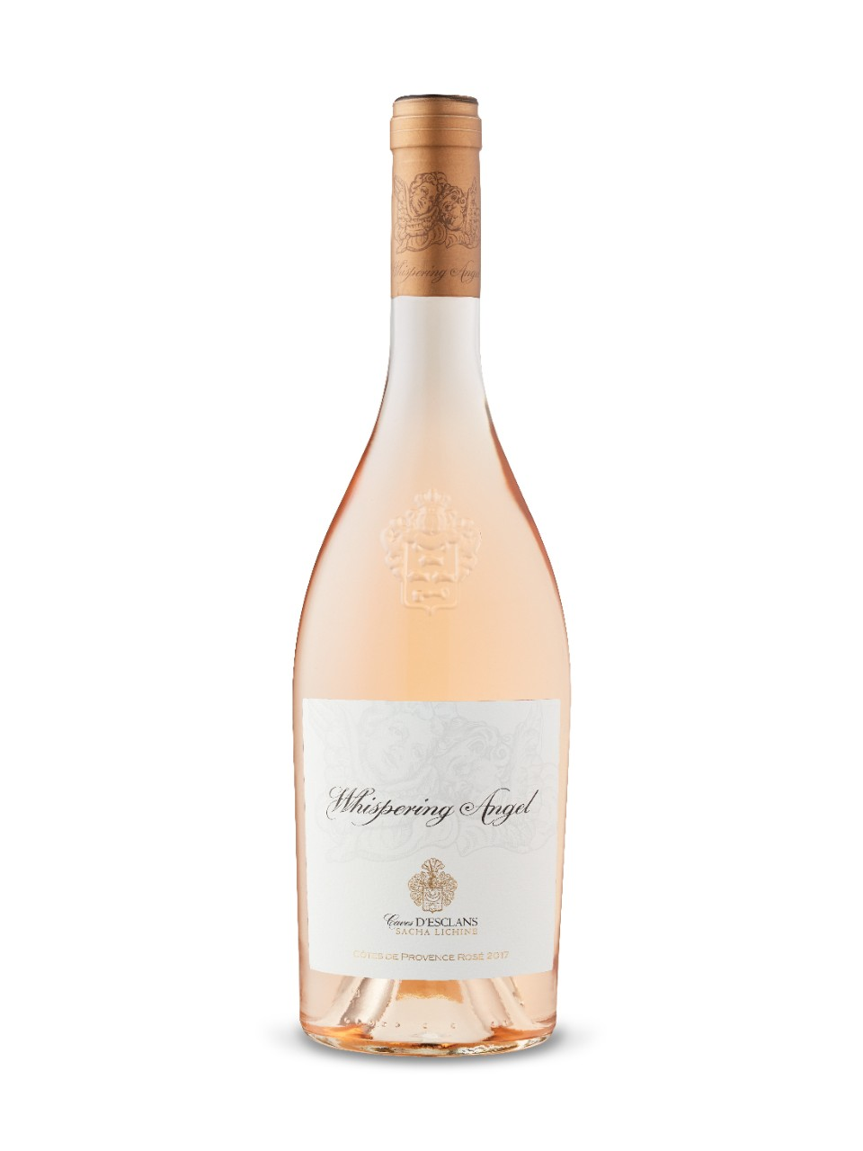 Caves d'Esclans Whispering Angel Rosé from LCBO