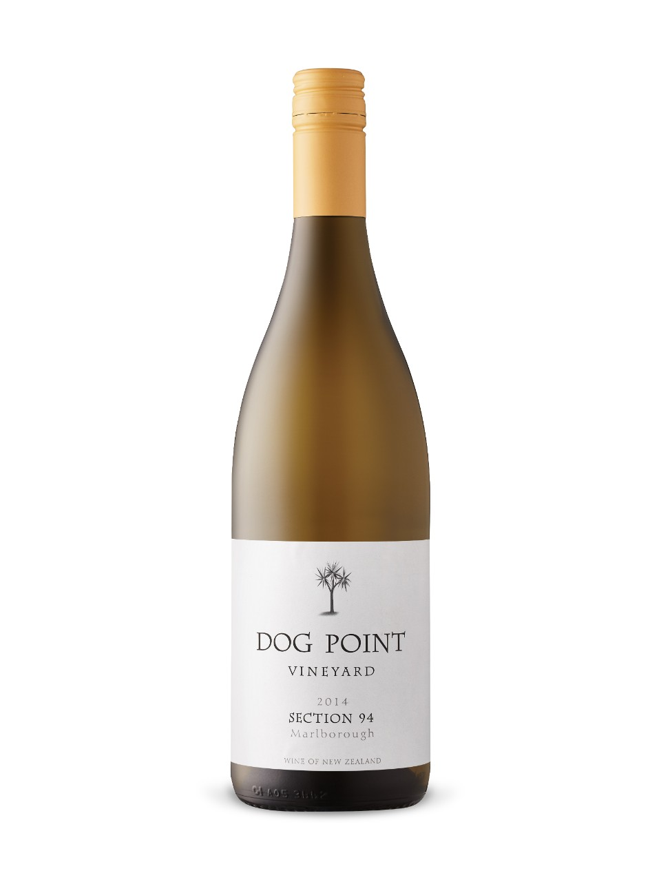Image for Dog Point Section 94 Sauvignon Blanc 2014 from LCBO