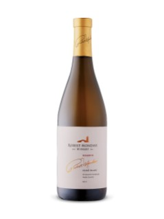 Robert Mondavi To Kalon Vineyard Reserve Fumé Blanc 2015