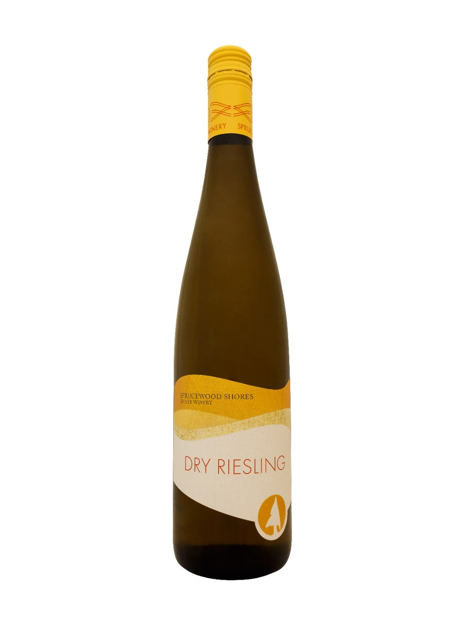 Image for Sprucewood Shores Riesling VQA from LCBO