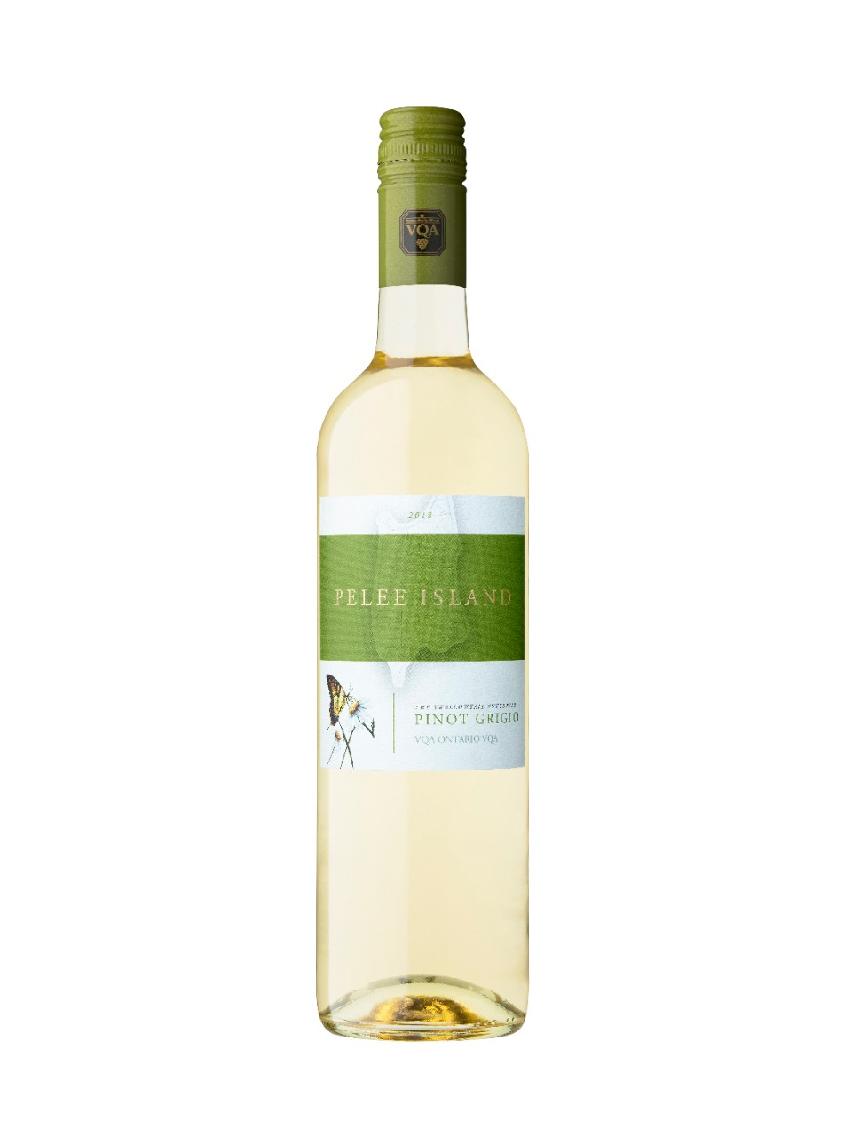 Image for Pelee Island Pinot Grigio VQA from LCBO