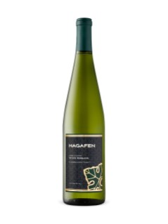 Hagafen Clearwater Riesling 2015