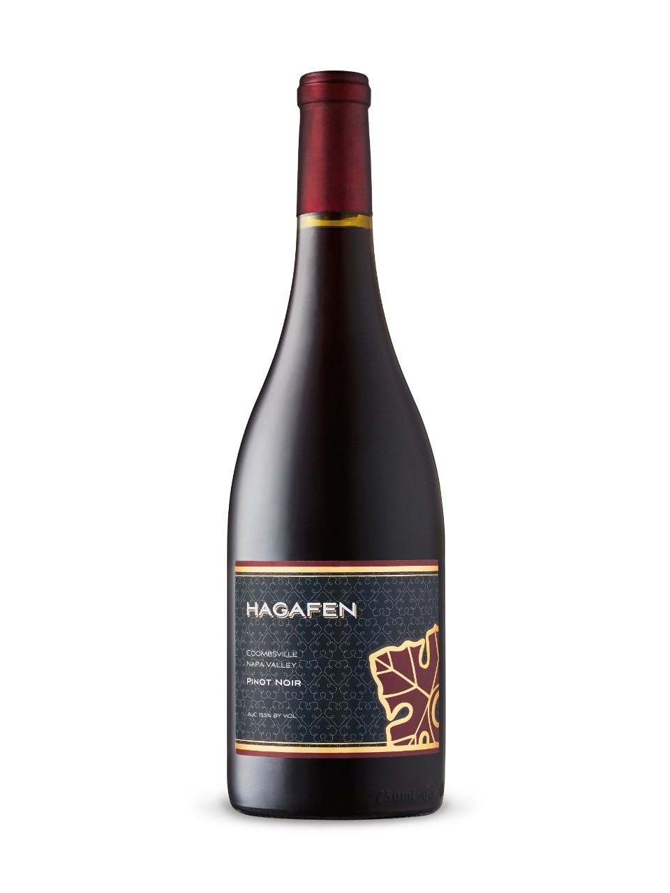 Image for Hagafen Pinot Noir 2014 from LCBO