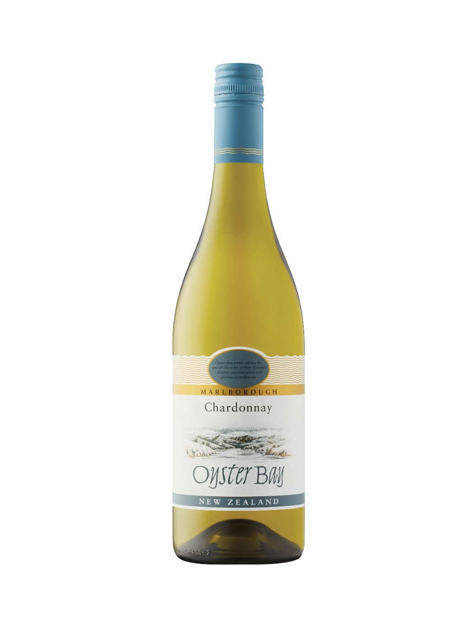 Oyster Bay Chardonnay from LCBO