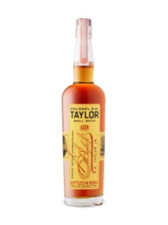 Colonel E.H. Taylor Small Batch Kentucky Straight Bourbon (Limit 2 Bottles)