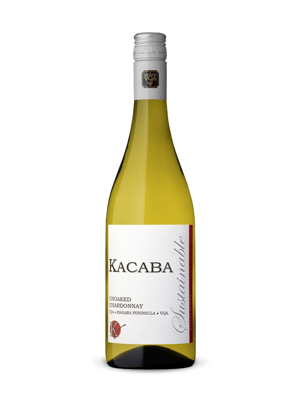 Image for Kacaba Unoaked Chardonnay VQA from LCBO