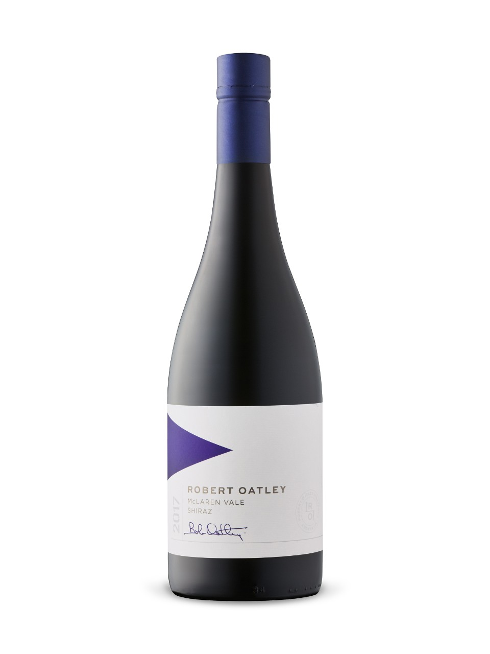 Image for Robert Oatley Signature Series Shiraz 2017 from LCBO