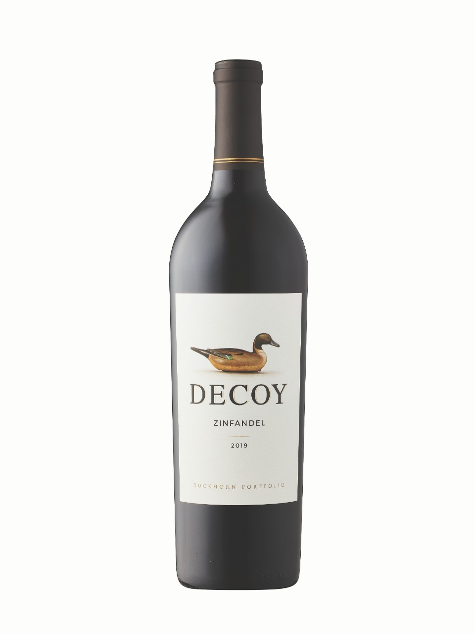Decoy Zinfandel 2016