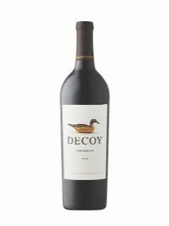 Decoy Zinfandel 2017