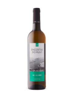 Encostas do Peso Douro White 2017