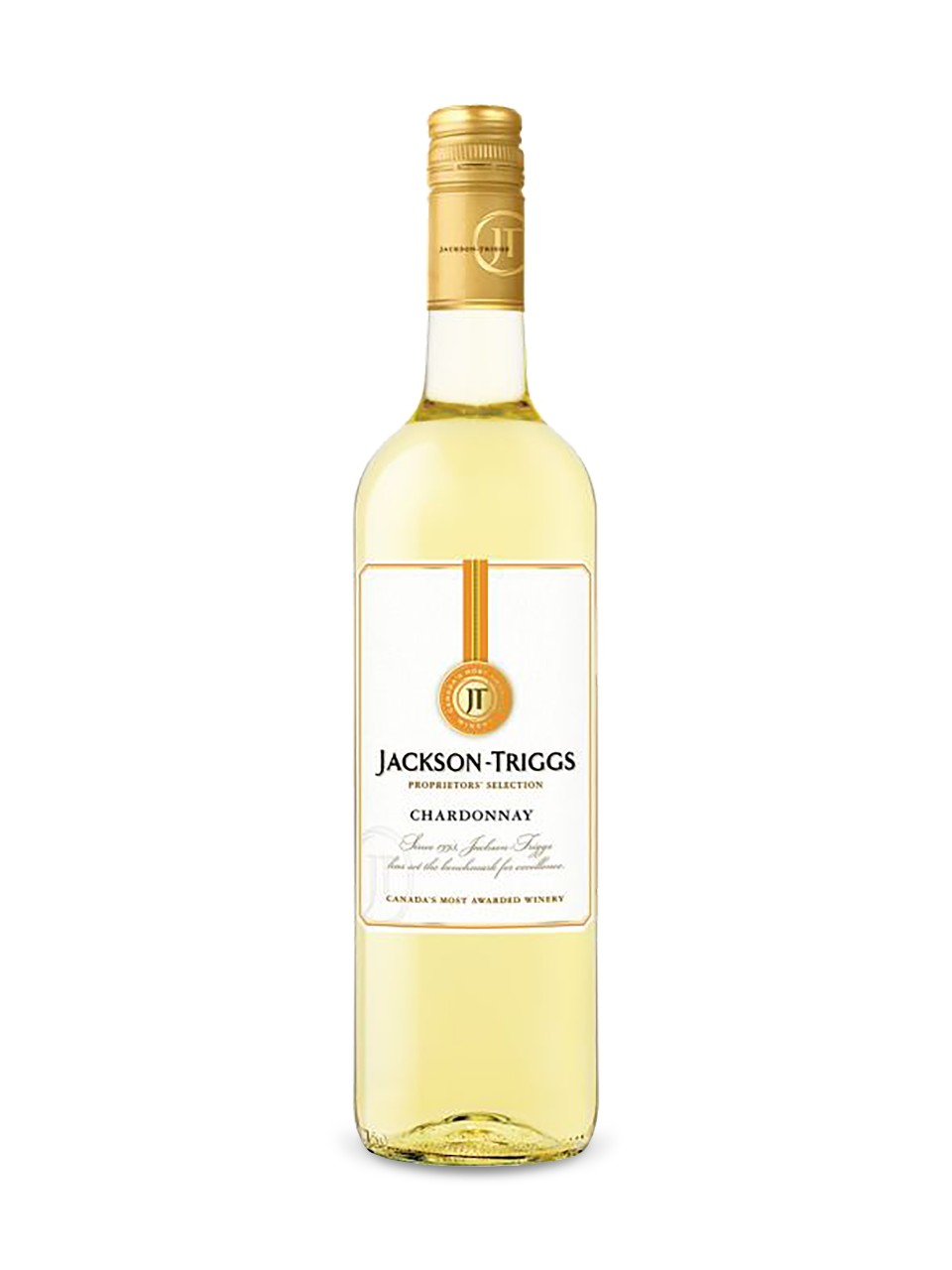 White Wine Jackson Triggs Bottle Image