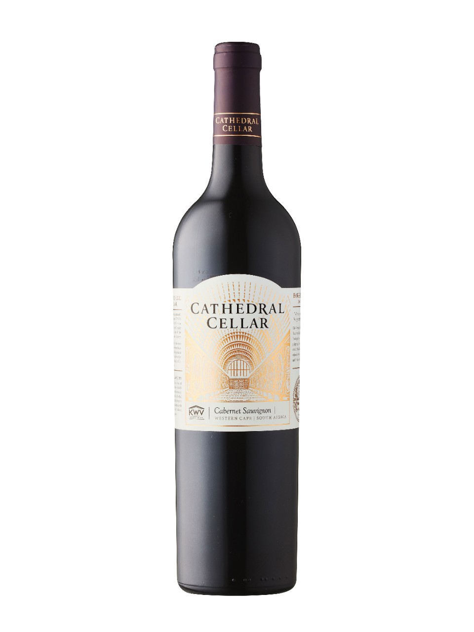 Image for Cathedral Cellar Cabernet Sauvignon from LCBO