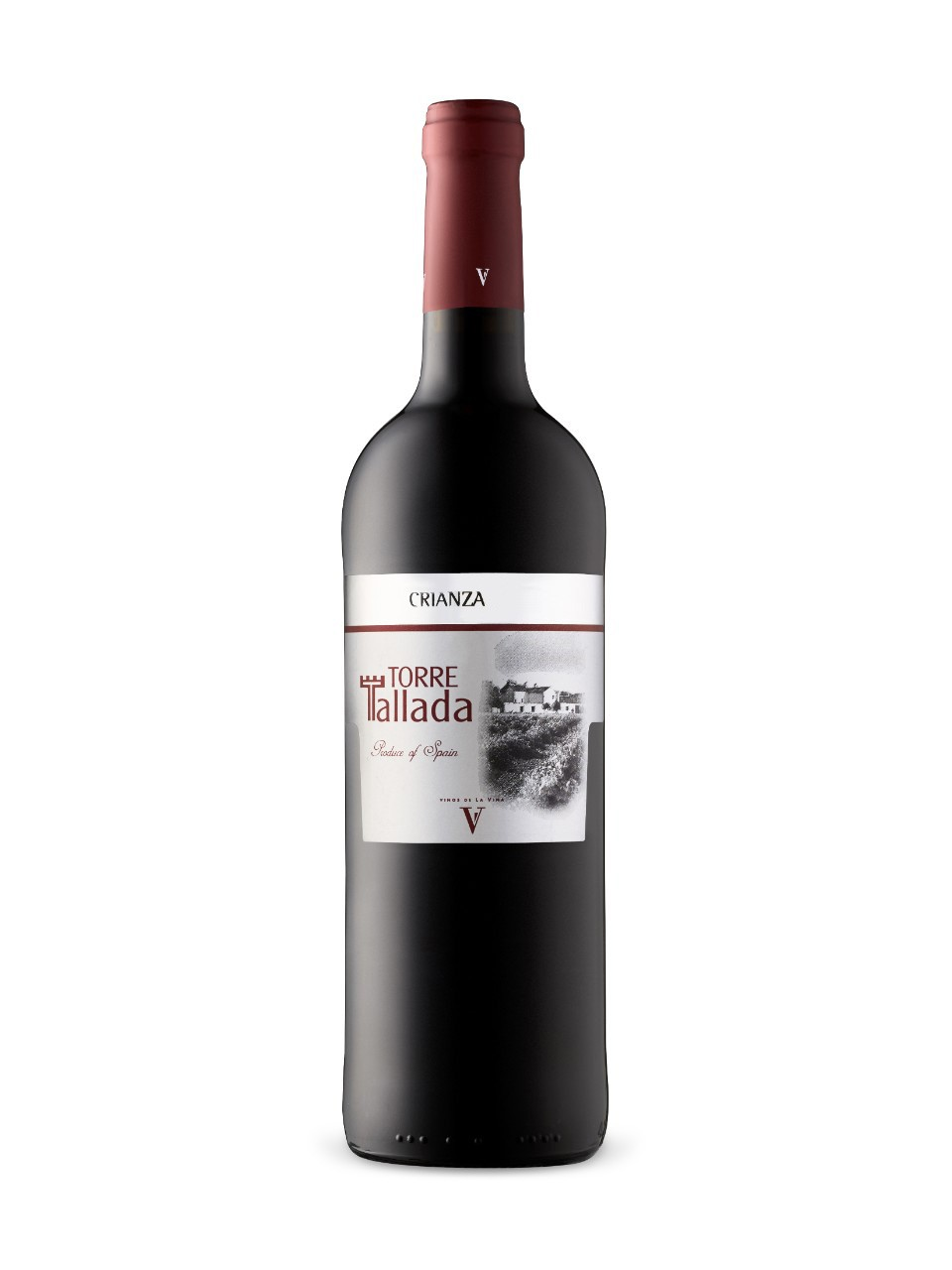 Image for Torre Tallada Crianza 2013 from LCBO