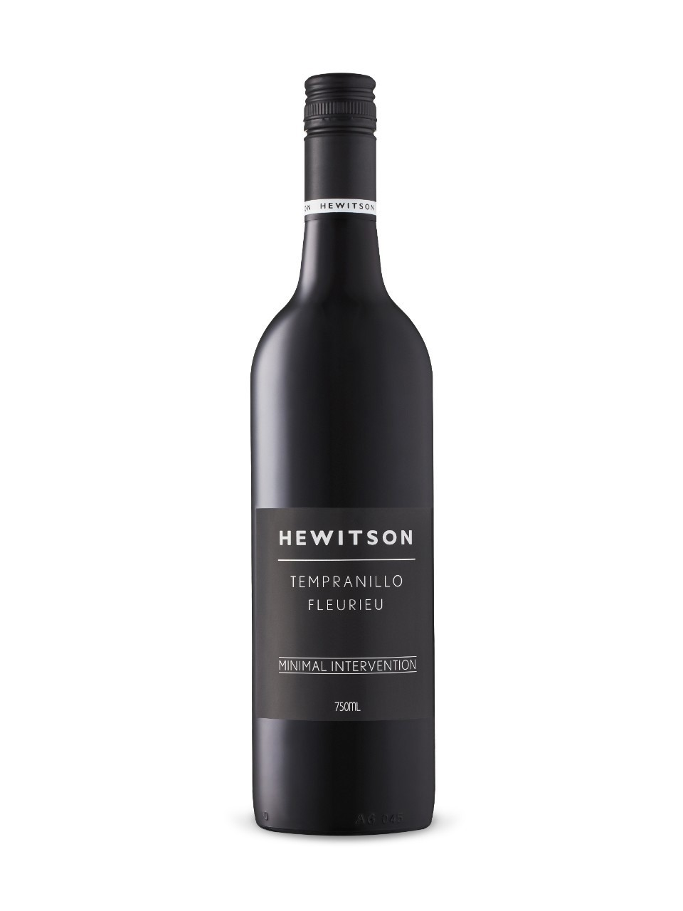 Tempranillo Fleurieu Minimal Intervention Hewitson 2015