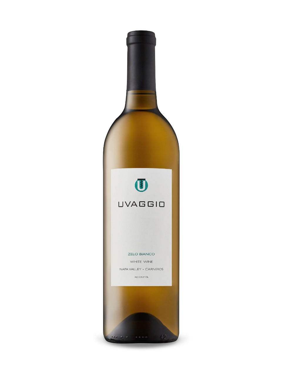 Image for Uvaggio Zelo Bianco 2014 from LCBO