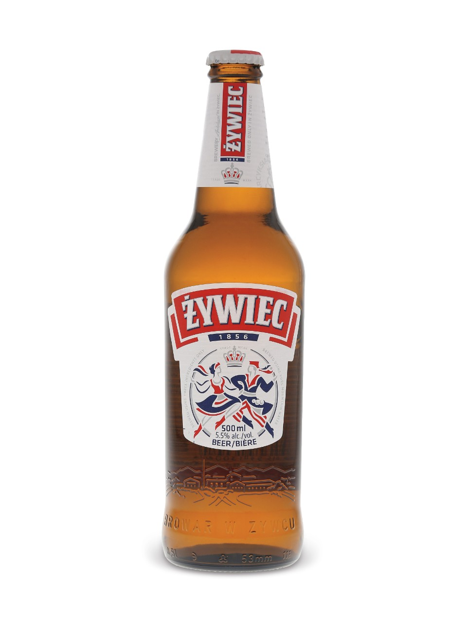 Image for Zywiec Beer from LCBO