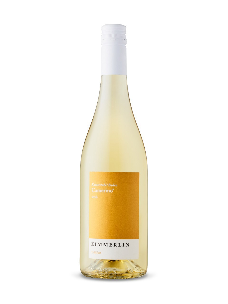 Image for Zimmerlin Camerino Cuvée 2015 from LCBO